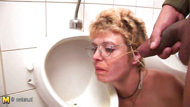Người mát-xa Brooke Banner được phim sec java fuck Khó bởi cô ấy khách hàng
